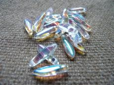 anyósnyelv kristály AB 25 db