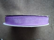 10 mm lila organza szalag 2 m