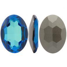 sw ovális 30 mm bermuda blue