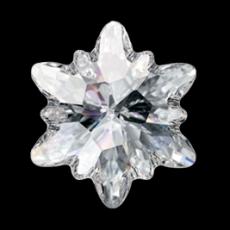 sw edelweiss crystal 14 mm