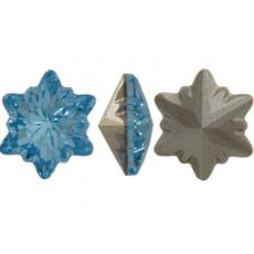 sw edelweiss aquamarine 14 mm