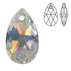 6106 csepp függõ crystal AB