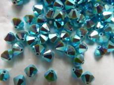 sw bichon 6 mm: turquoise 2XAB
