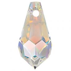 6000 csepp függő crystal AB