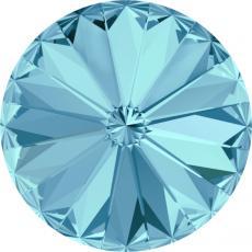sw rivoli aquamarine 12 mm