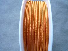 sujtás zsinór narancs 1 m