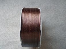 barna szatén szalag 3 mm 2 m