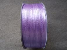 lila szatén szalag 3 mm 2 m