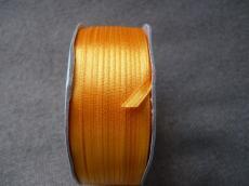 világos narancs szatén szalag 3 mm 2 m