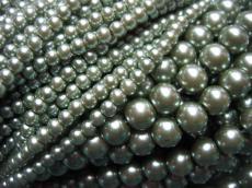6 mm tekla: pisztáciazöld 40 db
