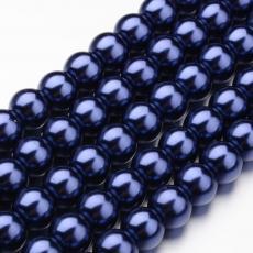 8 mm tekla: sötétkék kb. 52 db