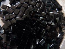 miyuki tila fekete kb. 2,5 g