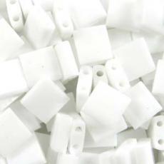 miyuki tila telt fehér kb. 2,5 g