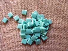 miyuki tila telt turquoise kb. 2,5 g