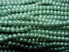 zsorzsett tekla 4 mm: középzöld 60 db