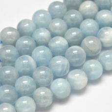 aquamarine 8 mm