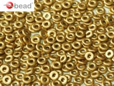 O-bead: aztec gold 2,5 g