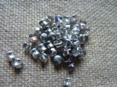 pellet gyöngy kristály-bermuda blue 20 db