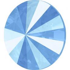 sw rivoli crystal summer blue 12 mm
