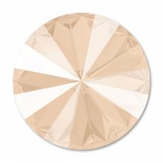 sw rivoli crystal ivory cream 12 mm