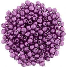 2 mm csiszolt saturated metallic pink yarrow 50 db