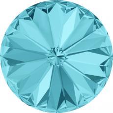 sw rivoli light turquoise 12 mm