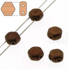 honeycomb gyöngy: jet bronze 30 db