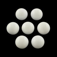 Angyalhívó csengő fehér 18 mm