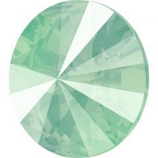 sw rivoli crystal mint green 14 mm