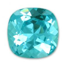 sw square light turquoise 12 mm