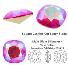 sw square light siam shimmer 12 mm