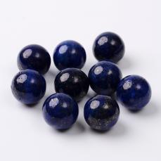 lápisz lazuli golyó 16 mm angyalhívóba