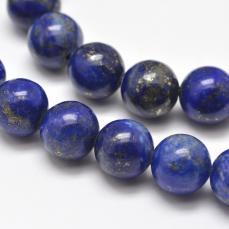 lápisz lazuli 5 mm szál