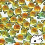 Diamonduo gyöngy: marea 10 db