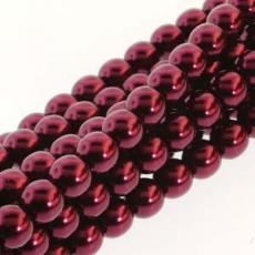 3 mm cseh tekla: burgundy kb. 75 db