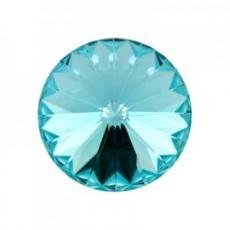 sw rivoli light turquoise 10 mm