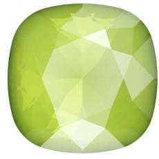 sw square crystal lime 12 mm