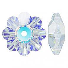 sw virág crystal AB 8 mm