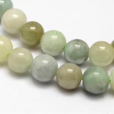 zöld jade 6 mm/t