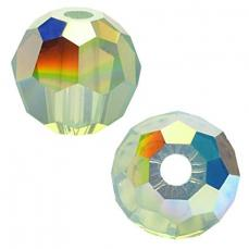 5000 sw gömb chrysolite opal AB2X 6 mm