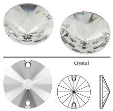 3200 varrható rivoli crystal 14 mm