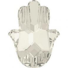 4778 Fatima keze silver shade