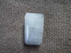 aquamarine tégla kabochon 1